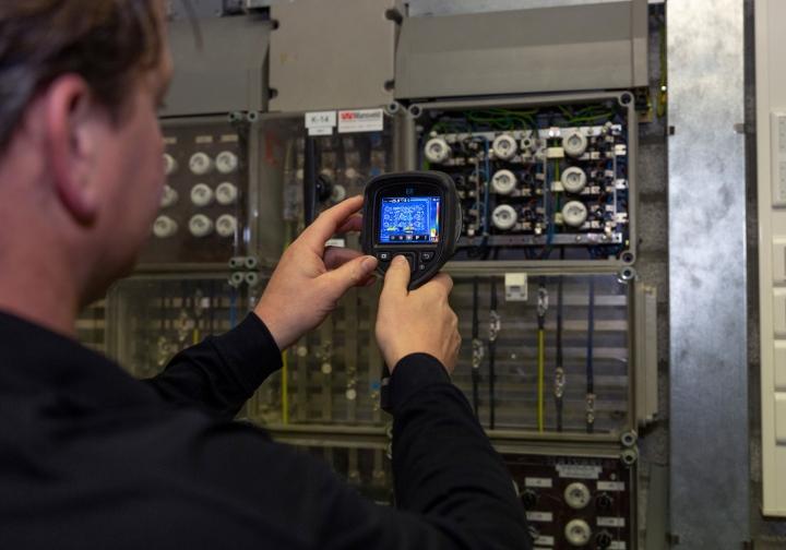 Jaarlijkse systeemaudit SCIOS certificering succesvol afgerond